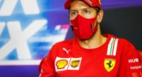 "Image: Vettel shows his helpful side: ""I'm happy to tell him everything that I know"""