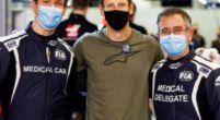 Afbeelding: Samenvatting van de donderdag in Sakhir: Grosjean is terug, focus op Russell