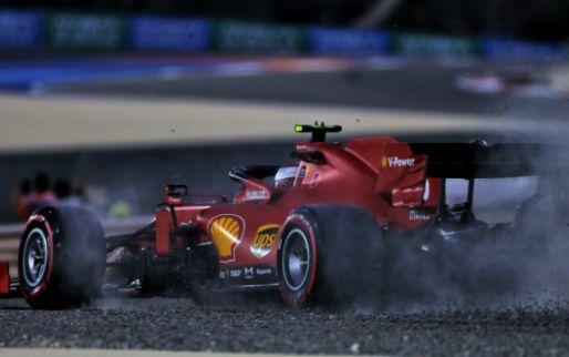 Verstappen krijgt toch gelijk: FIA bepaalt Track Limits in bocht acht