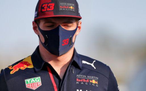 "Verstappen: ""This is not a race circuit"""