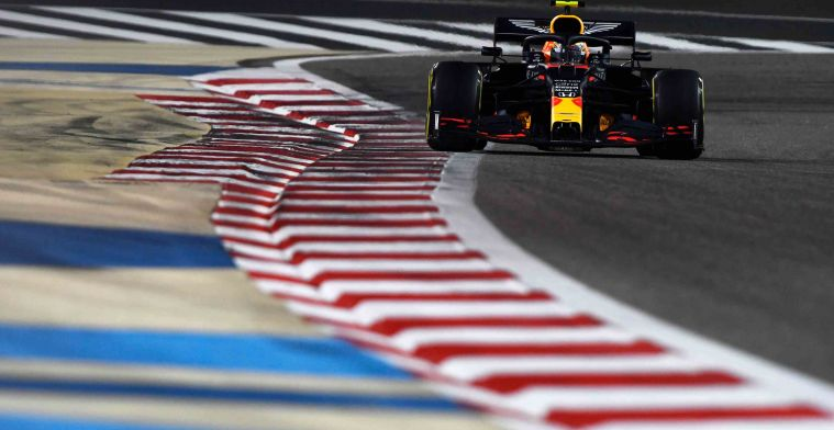 FIA maintains strict rules for qualification of Sakhir GP