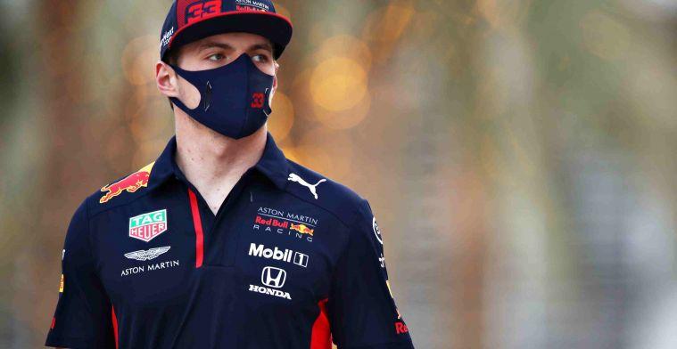 Verstappen understands Mercedes decision to put Russell in ahead of Vandoorne