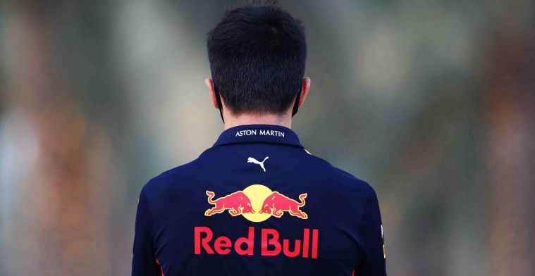 Albon didn't get any targets from Red Bull: 'This is what I have to do'