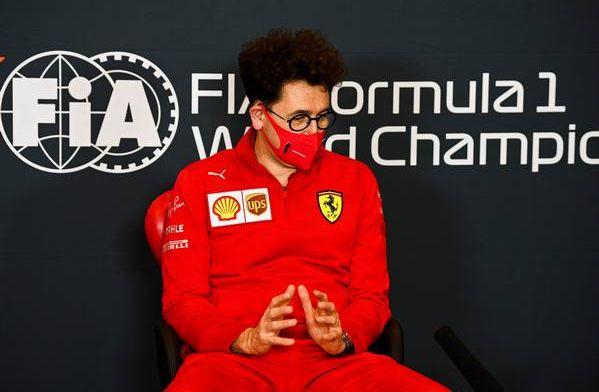 Samenwerking Ferrari en Haas wordt sterker: Kopstuk verhuist naar Haas