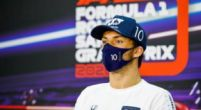 Image: Video | Pierre Gasly holds broken wing mirror in FP1!