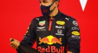 Image: Horner provides clarity: 'Albon stays with Red Bull or one year out'