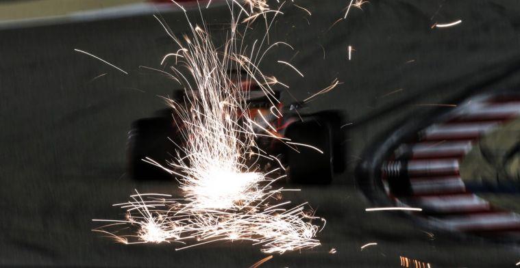 Volledige uitslag VT3: Verstappen laat Bottas en Russell zweten met toptijd