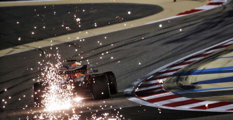 Volledige uitslag kwalificatie: Groot verschil tussen teamgenoten bij Red Bull