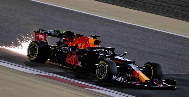 Samenvatting VT3 voor GP Sakhir: Verstappen de snelste voor Bottas