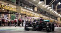 Image: F1 LIVE | Sakhir GP Qualifying - Russell v Bottas, will Verstappen challenge?