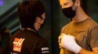 Afbeelding: Grosjean twijfelt over IndyCar: 'Wil niet meer racen zonder halo'