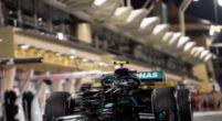 Afbeelding: Bottas pakt nipte pole in Bahrein, voor sterke Russell en Verstappen