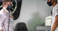 Afbeelding: Mercedes: 'Georges' prestaties op een oval hebben geen invloed op 2022'