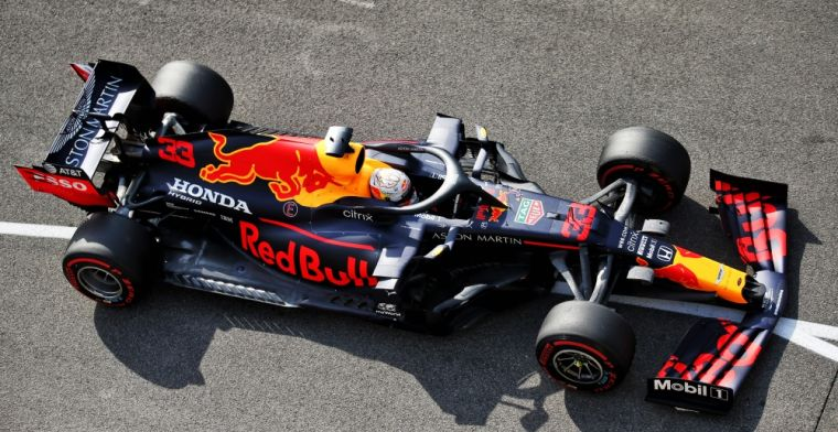 Final starting grid GP Bahrain: Norris at the back