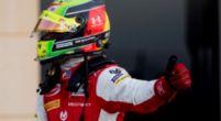 Image: F2 champion Schumacher: 'I would feel better if I had a good race'