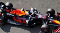 Image: Final starting grid GP Bahrain: Norris at the back