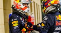 Image: Is Albon too far behind Verstappen? 'On this circuit it's a big gap'