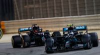 Afbeelding: Russell maakt veel indruk bij Mercedes-debuut: 'Een type zoals Verstappen'