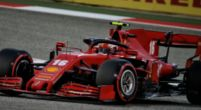 """Image: Leclerc modest about 2021: """"We prefer to be low on expectations"""""""