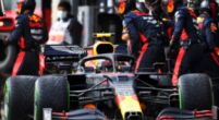 Image: Red Bull Racing again the fastest: Albon pit stop again under two seconds