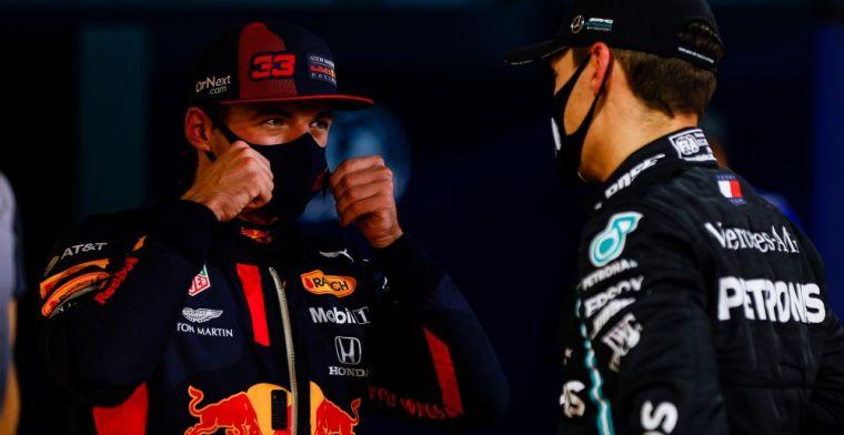 F1 Power Rankings: Verstappen grabs the lead in rankings