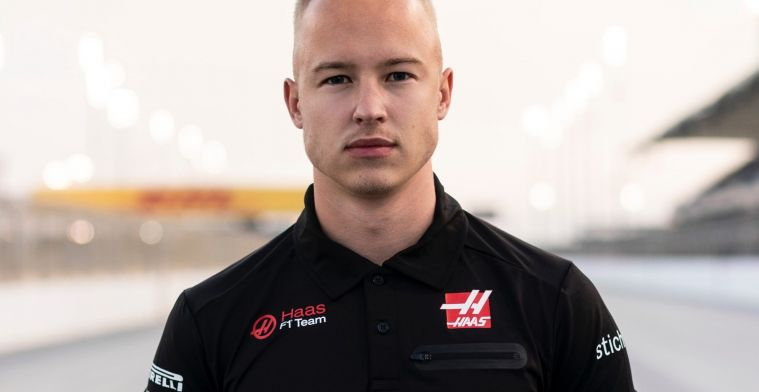 Haas condemns new F1 driver Mazepin for social media video