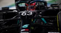 Image: Shovlin praises how Russell approached weekend with Mercedes