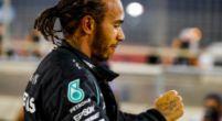 Afbeelding: OFFICIEEL: Hamilton weer terug bij Mercedes voor Grand Prix van Abu Dhabi
