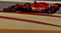 Image: Vettel refuses to let setbacks break him