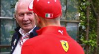 """Image: Marko takes Vettel into account: """"Could re-experience blue miracle"""""""
