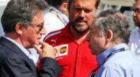 Afbeelding: Weer een nieuwe 'uitvinder' bij Ferrari of worden de middelen nu eens benut