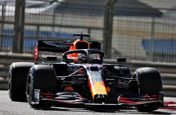 BREAKING: Verstappen tops FP3 in Abu Dhabi!