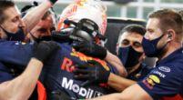 Afbeelding: Pole position besluit Verstappen's ongeslagen kwalificatieduel met Albon
