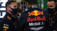 Afbeelding: Albon ontbreekt op F1 entry list voor 2021, Hamilton wel aangemeld