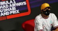 Afbeelding: Hamilton erkent sterke ronde Verstappen: 'Hij heeft vandaag zijn taak volbracht'