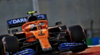 Image: McLaren set to sell big stake in F1 team to US investors