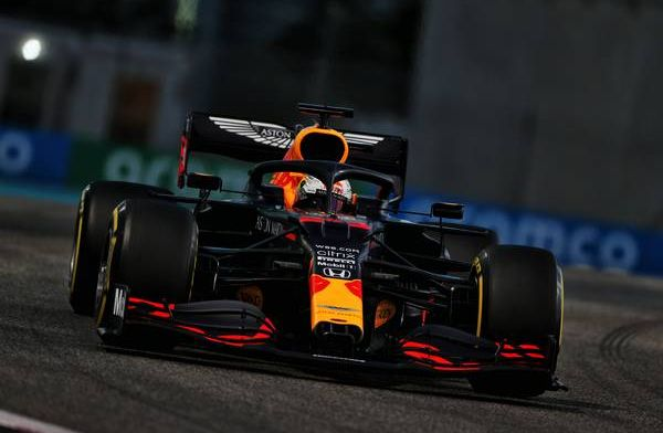 Max Verstappen keeps Mercedes behind to win the Abu Dhabi Grand Prix