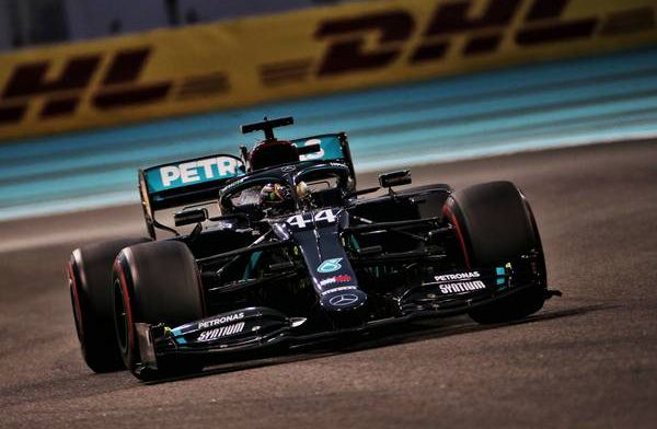 'Red Bull should look to Mercedes for inspiration'