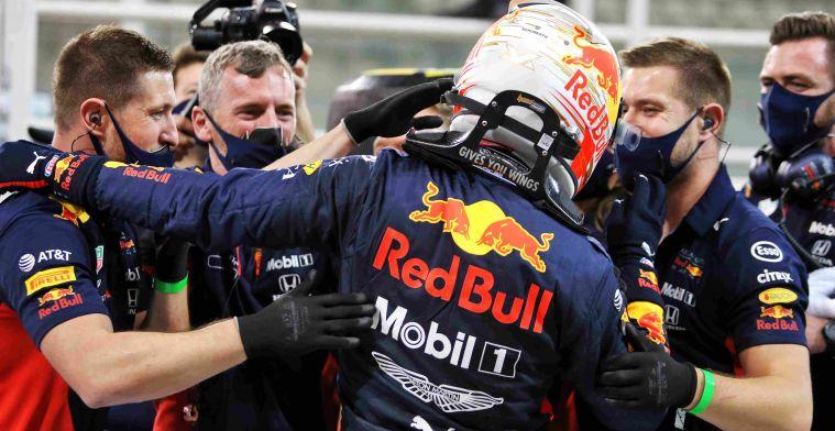 F1 Social Stint | Aston Martin neemt afscheid van Red Bull