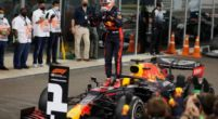 Image: Abu Dhabi GP Debrief: Verstappen is a 2021 title threat if Red Bull do their job