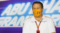 "Image: Zak Brown: ""McLaren have the most exciting line-up in F1 next year"""