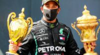 Image: Silverstone will rename pit straight in honour of Lewis Hamilton