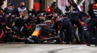 Afbeelding: Video: Red Bull de snelste in de pitstraat en ontvangt DHL Fastest Pit Stop Award