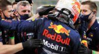 Afbeelding: F1 Social Stint | Aston Martin neemt afscheid van Red Bull