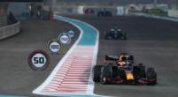Afbeelding: Stelling: Formule 1 moet meer alternatieve layouts gebruiken