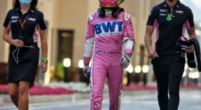 Image: Rumour: Perez will be announced this week as new driver of Red Bull
