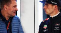"Image: Jos Verstappen: ""I think we are a bit behind schedule"""