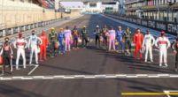Afbeelding: Dit is dinsdag de volledige line-up voor de Young Driver Test in Abu Dhabi 2020