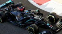 Afbeelding: Uitslag Young Driver Test: De Vries tweede vlak achter Alonso