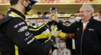 Image: Jérôme Stoll to resign as president of Renault Sport Racing